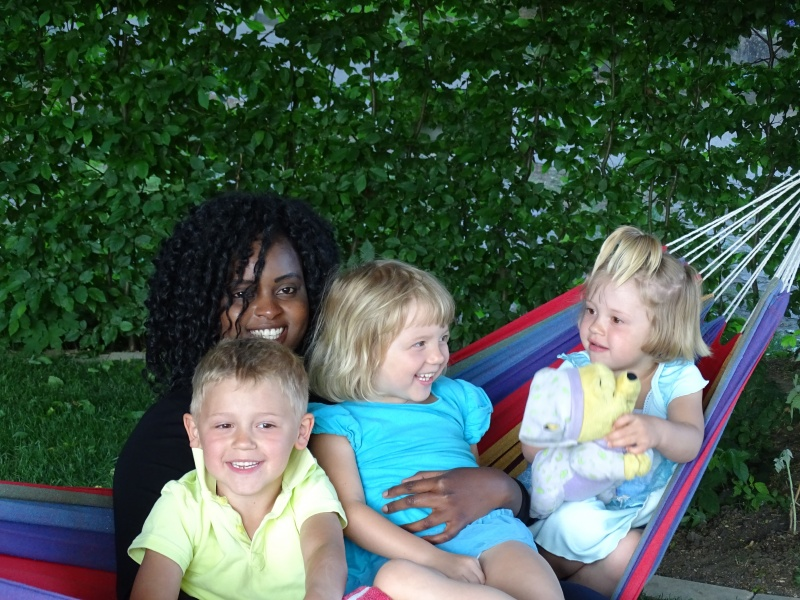 Being an African au pair in Germany