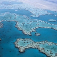 Great Barrier Reef, Queensland, iconic World Heritage