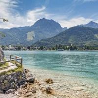 Lake Wolfgangsee (Carinthia)