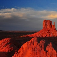 Red Rock_ Arizona