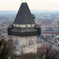 Uhrturm (Graz)