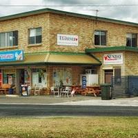 Tasmania, store, shop