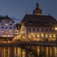 Lucerne Townhall