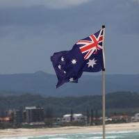 Australia, Australian Flag, symbol