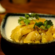 Cantonese Hakkas dish (picture by James Wu)